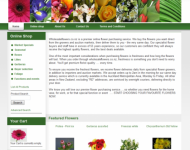 Wholesale Flowers